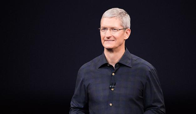 Apple invierte mil millones de dólares para modernizar la industria en EE.UU.
