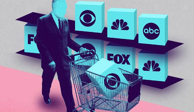 """La televisión no perdona la fuga de anunciantes: la """"vuelta a casa"""" de P&G se complica"""