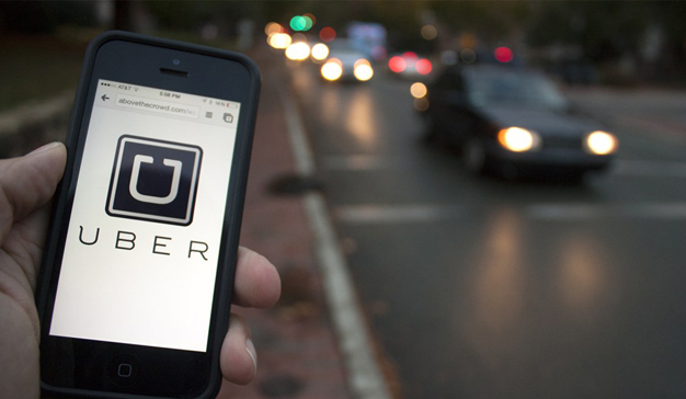 Uber desarrolla un sistema para controlar vehículos autónomos desde el móvil