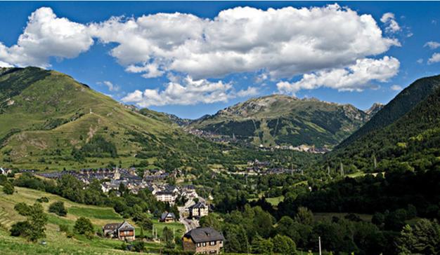 Una semana en el valle de ar n qu hacer marketing - Inmobiliarias valle de aran ...
