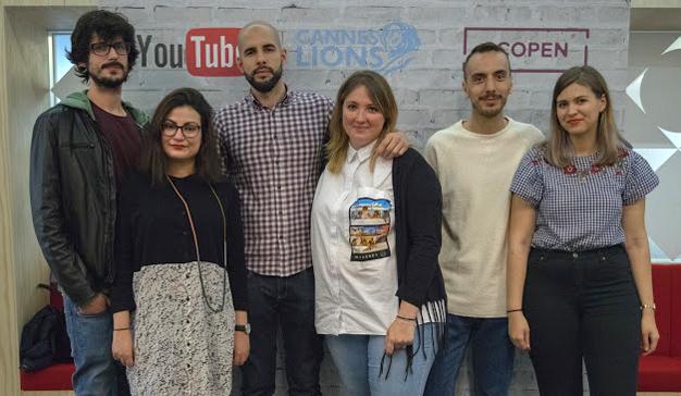 Estos son los representantes españoles que competirán en Young Lions Cyber 2017