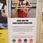 """""""Buena publicidad para buenos fines"""", así es la exposición de Act Responsible en Cannes Lions"""