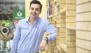 Abraham Martín, nuevo director de Marketing de ElTenedor para España, Portugal y Brasil