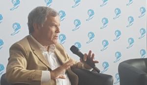 Cannes Lions 2017: Rueda de prensa con Martin Sorrell