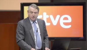 El Congreso aprueba la reforma del proceso de elección del Consejo de RTVE