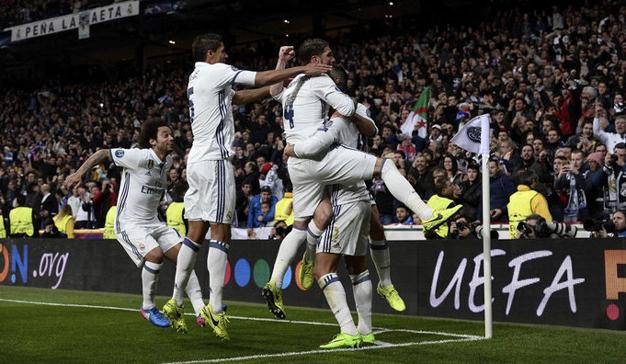 Mediapro compra los derechos de la Champions, adiós al partido en abierto
