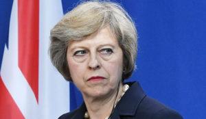 Los políticos británicos retiran sus anuncios de YouTube tras aparecer junto a contenidos extremistas