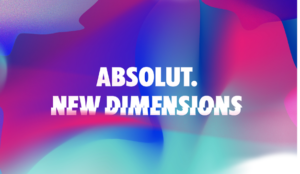 Experimente un mundo de nuevas dimensiones en el Sónar 2017 con#AbsolutNewDimensions