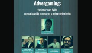 La BCMA organiza un monográfico Advergaming