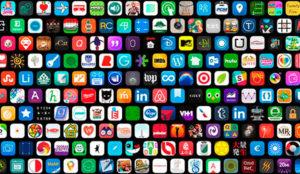 Gastaremos 6.300 billones de dólares en apps en 2021 según este estudio
