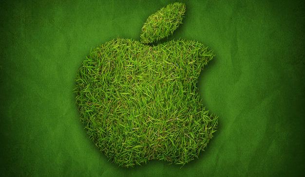 Apple emite1.000 millones de dólares de bonos verdes para luchar contra el cambio climático