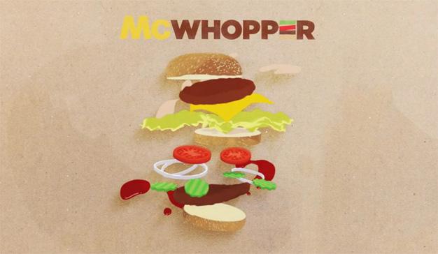 15 campañas carnívoramente creativas de Burger King, Anunciante del Año en Cannes Lions