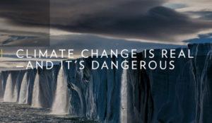 NatGeo quiere concienciar de los peligros del cambio climático con esta campaña