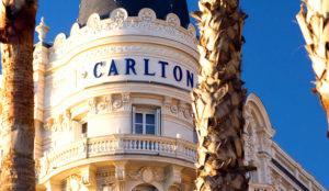 Ya puede solicitar el acceso a los hoteles de Cannes para los no delegados del festival