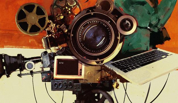 5 estupendas y polifacéticas cámaras con las que podrá hacer sus