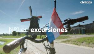 Randm lanza la primera campaña de Civitatis, la web especializada en actividades de viajes