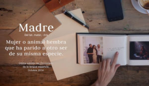 Puleva presenta el éxito de su campaña 'Qué es una madre' a la RAE