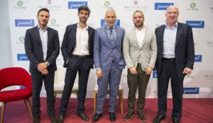 NH Collection Eurobuilding, el primer hotel de España en donar alimento excedente a comedores sociales