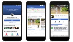Facebook mejora su función