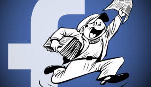 Facebook vuelve a tender la mano a los publishers, esta vez en forma de suscripción