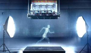 En esta asombrosa campaña de Gatorade las gotas de agua mueven salerosamente las caderas