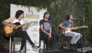 Glamour celebra su segunda jornada de Rock & Fashion Nights