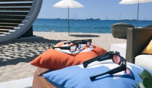 Hawkers presenta unas nuevas gafas que graban y emiten vídeos en Periscope