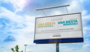 La nueva campaña de Hitachi nos recuerda los buenos momentos que se pueden pasar en verano en el hogar