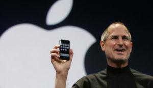 Los 10 primeros años de vida del iPhone en datos