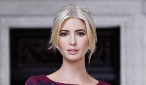 La marca de Ivanka Trump irá a los tribunales por