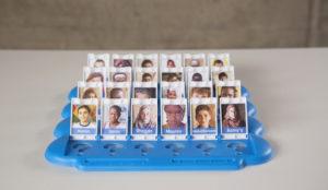 Una campaña refleja la situación de los refugiados mediante un juego de mesa