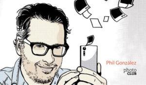 Phil González: