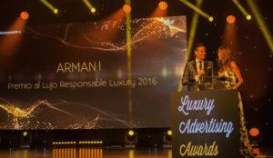 Luxury Awards abre su plazo de inscripciones para todos aquellos que deseen presentar sus trabajos