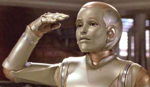 De la Inteligencia Artificial al Machine Learning