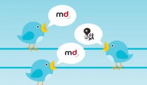 MarketingDirecto.com, líder en el ecuador de El Sol 2017 con más de 7,9 millones de impactos en Twitter