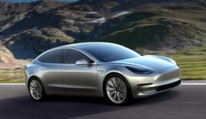 Elon Musk reconoce el gran fallo de marketing cometido por Tesla con el Model 3