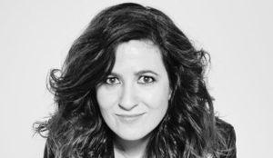 Mónica Moro (McCann):