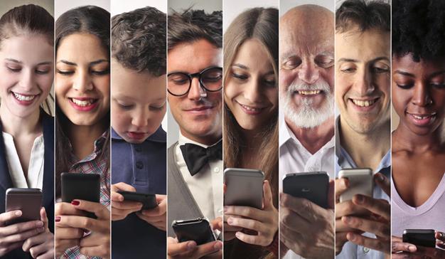 El 22% de los usuarios mira el móvil cada 5 minutos, según un estudio de IAB