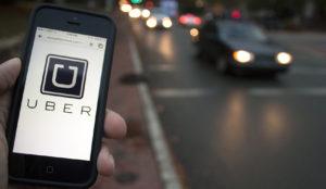 Uber lanza su mejor campaña publicitaria bajo el lema