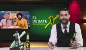 Atresmedia, MiXta y AEGIS realizan un crossover con 'El Hormiguero' y 'El Intermedio