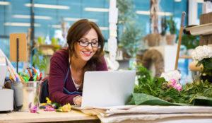 Una de cada cuatro pymes ya vende online
