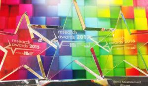 Kantar Millward Brown recibe un premio y una mención en los IAB Europe Research Awards 2017