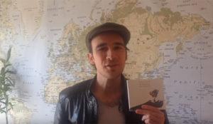 Roberto Gallego (escritor, actor y director):