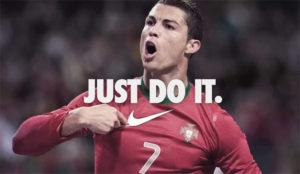 Ronaldo dispara y la fiscalía le para un