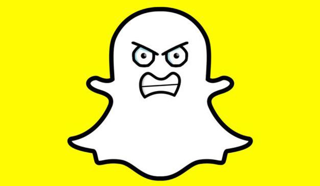 El tamaño no importa y así quiere demostrárselo Snapchat a Facebook