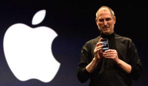 El iPhone, el plato frío en el que Jobs sirvió su venganza contra Microsoft