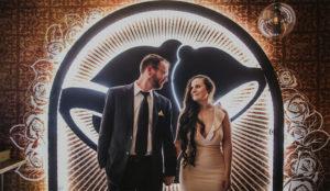 Taco Bell celebra bodas (hasta que el hambre separe a los novios) en Las Vegas
