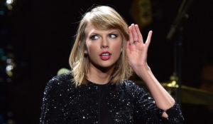 Taylor Swift se rinde: vuelve a Spotify tras 3 años de ausencia