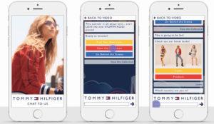 Teads lanza el primer vídeo publicitario con chatbot