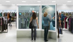 El 93% de las empresas cree que la tecnología in store le acerca al cliente